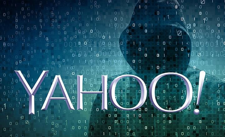 Παραβίαση λογαριασμών Yahoo