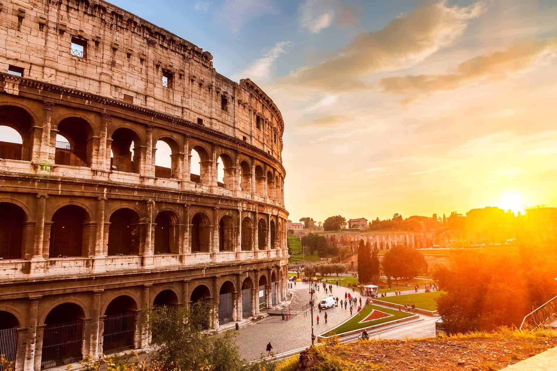 Κολοσσαίο (Colosseo)