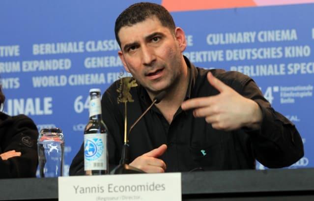 Γιάννης Οικονομίδης - Σκηνοθέτης