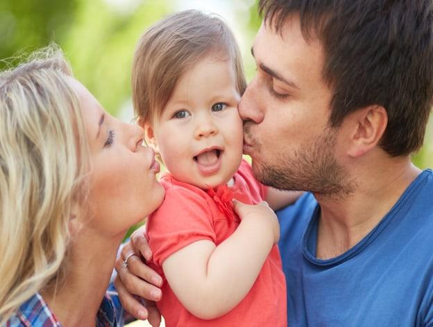 Νέοι Γονείς