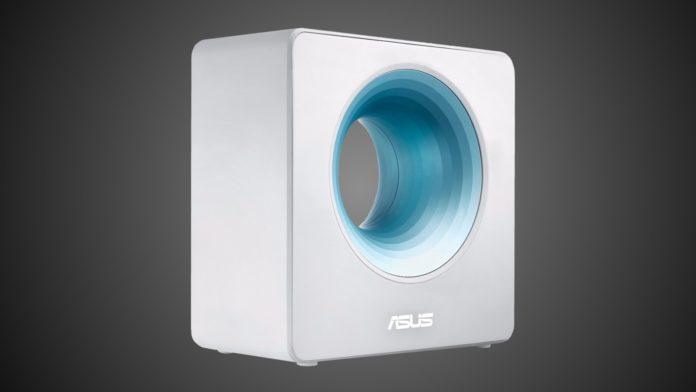 Νέο ασύρματο router ASUS