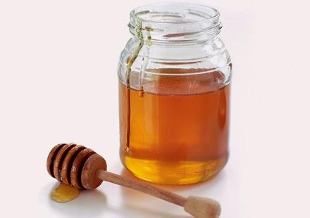 Μέλι και δίαιτα