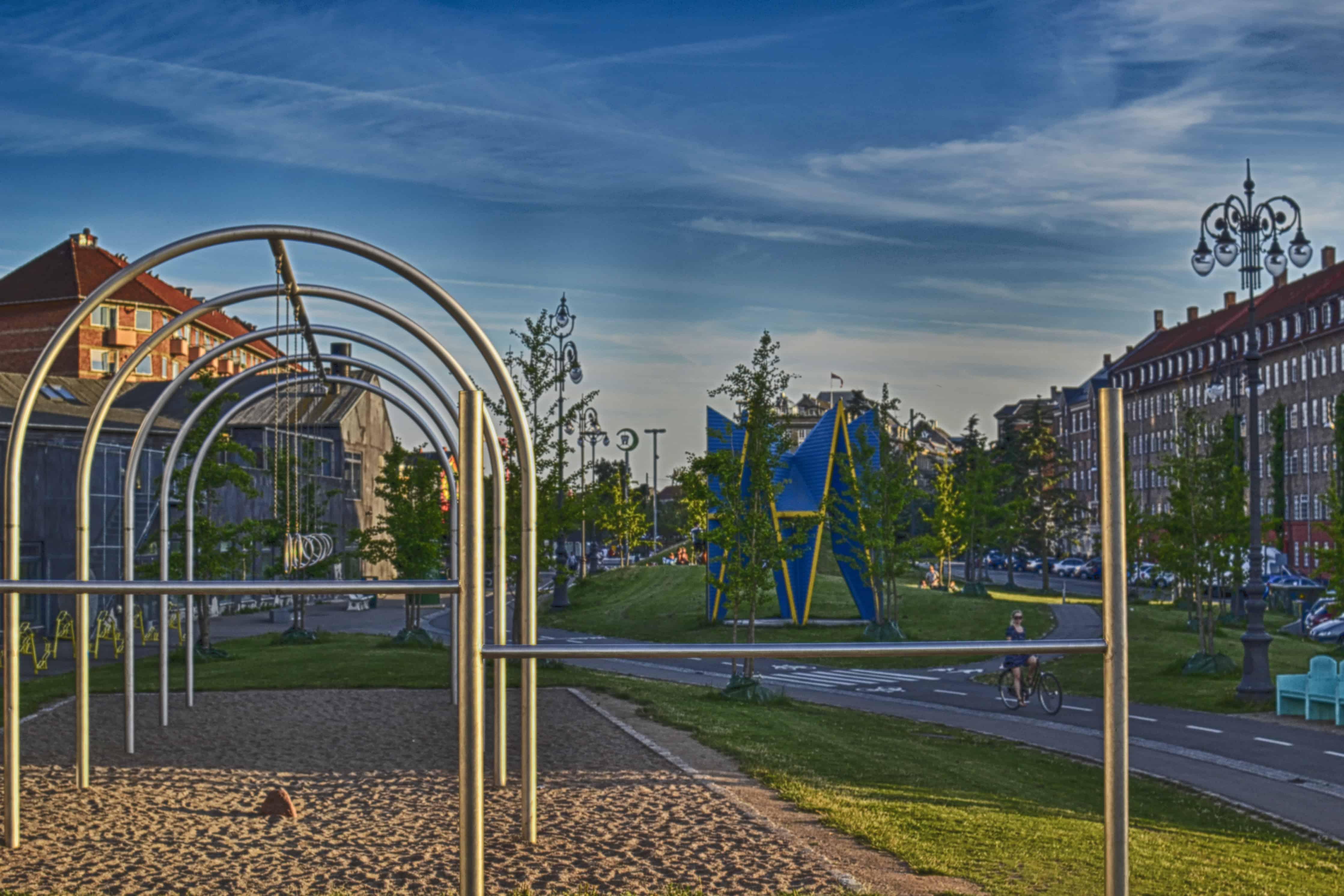 Πάρκο Superkilen