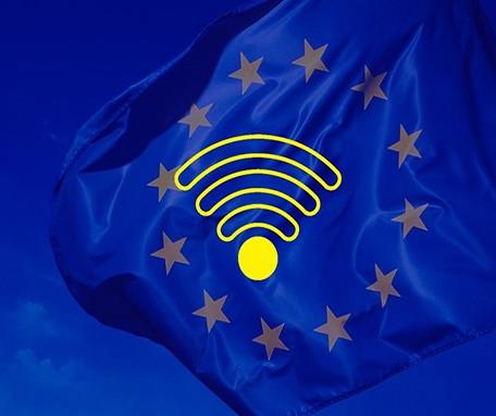 WiFi4EU δωρεάν ασύρματο δίκτυο