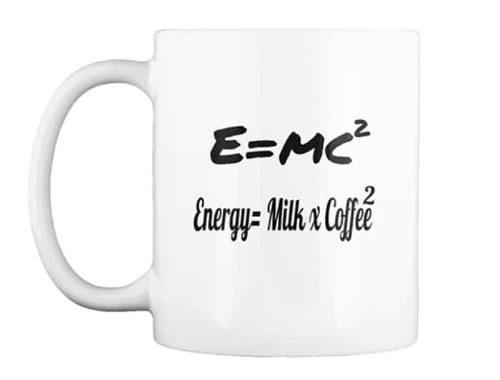καφές και ενέργεια