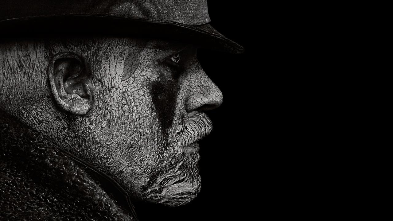 Tom Hardy, πρωταγωνιστής της σειράς Taboo