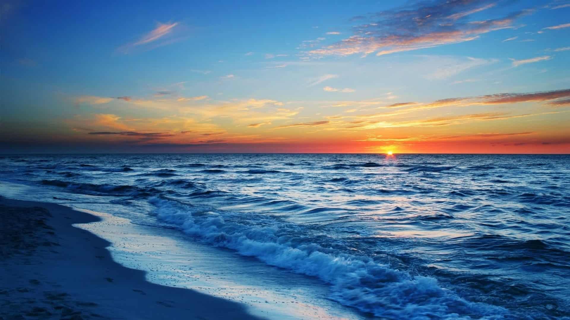 Ας κρατήσουμε καθαρές τις θάλασσες από τα πλαστικά σκουπίδια