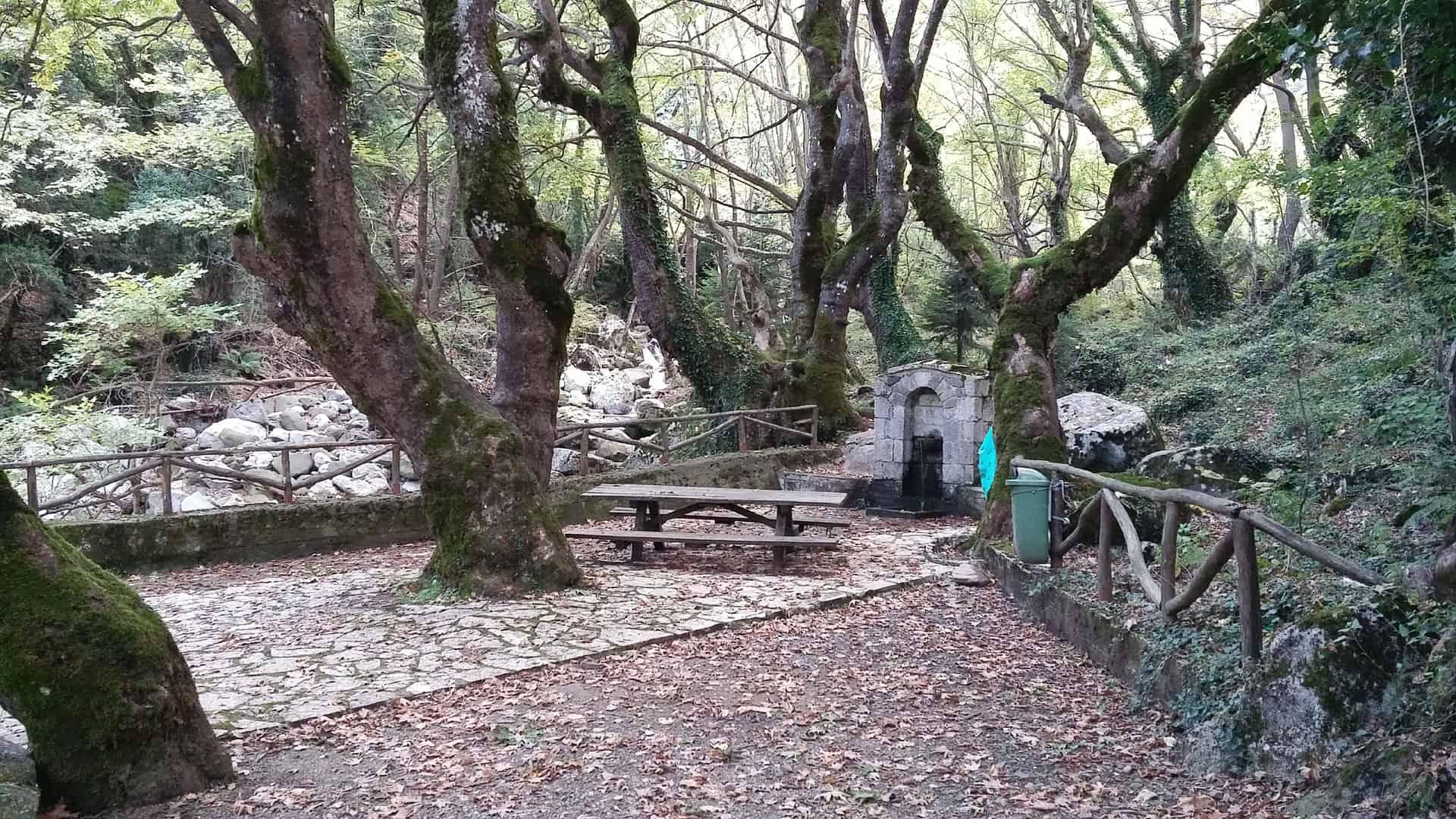 Αθανάσιος Διάκος Φωκίδας χωριό