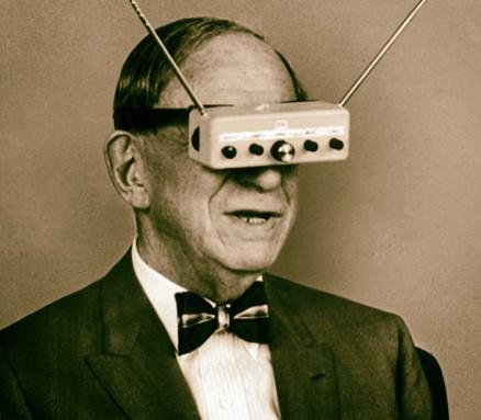 Η τεχνολογία μας κάνει ηλίθιους