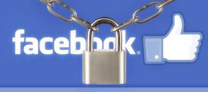 200 εφαρμογές ανέστειλε το Facebook