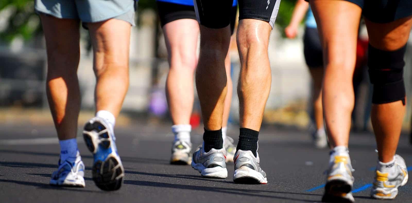 Εύκολα tips για να μετατρέψετε το περπάτημα σε πλήρη άσκηση