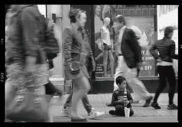 Κοινωνία και κατανάλωση