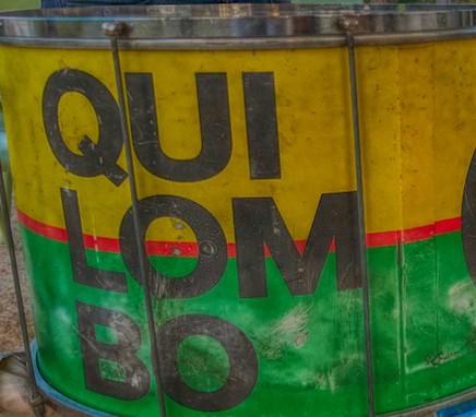 Quilombo μπάντα