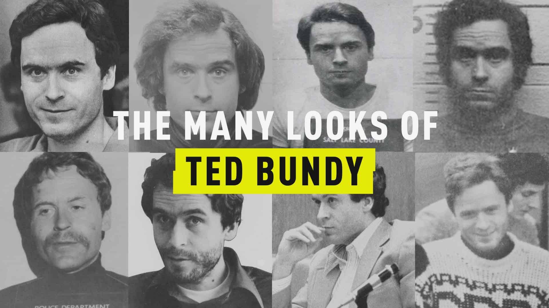 Η ιστορία του Ted Bundy σε docu-series στο Netflix