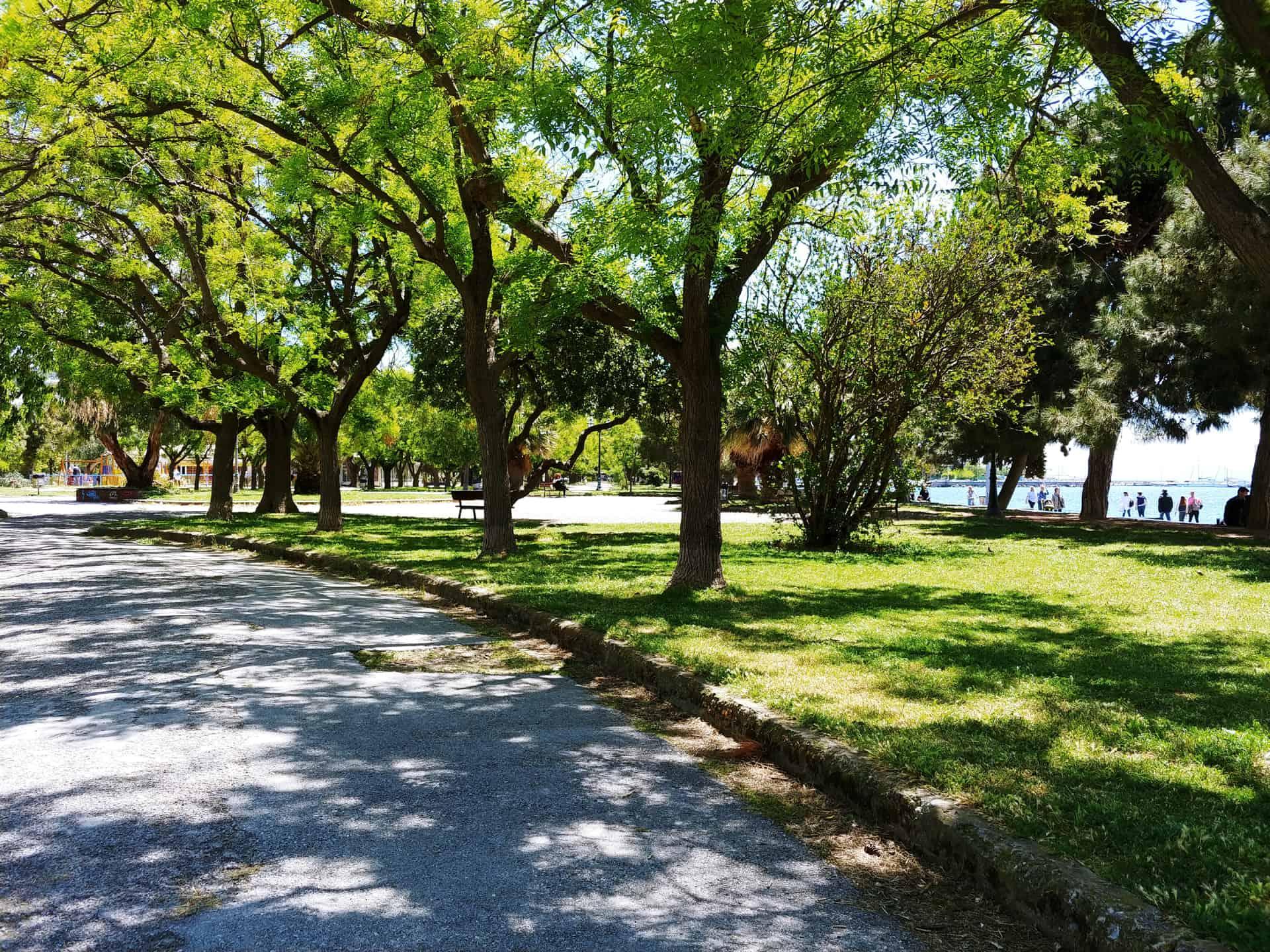 Βόλος η πιο όμορφη πόλη της Ελλάδας