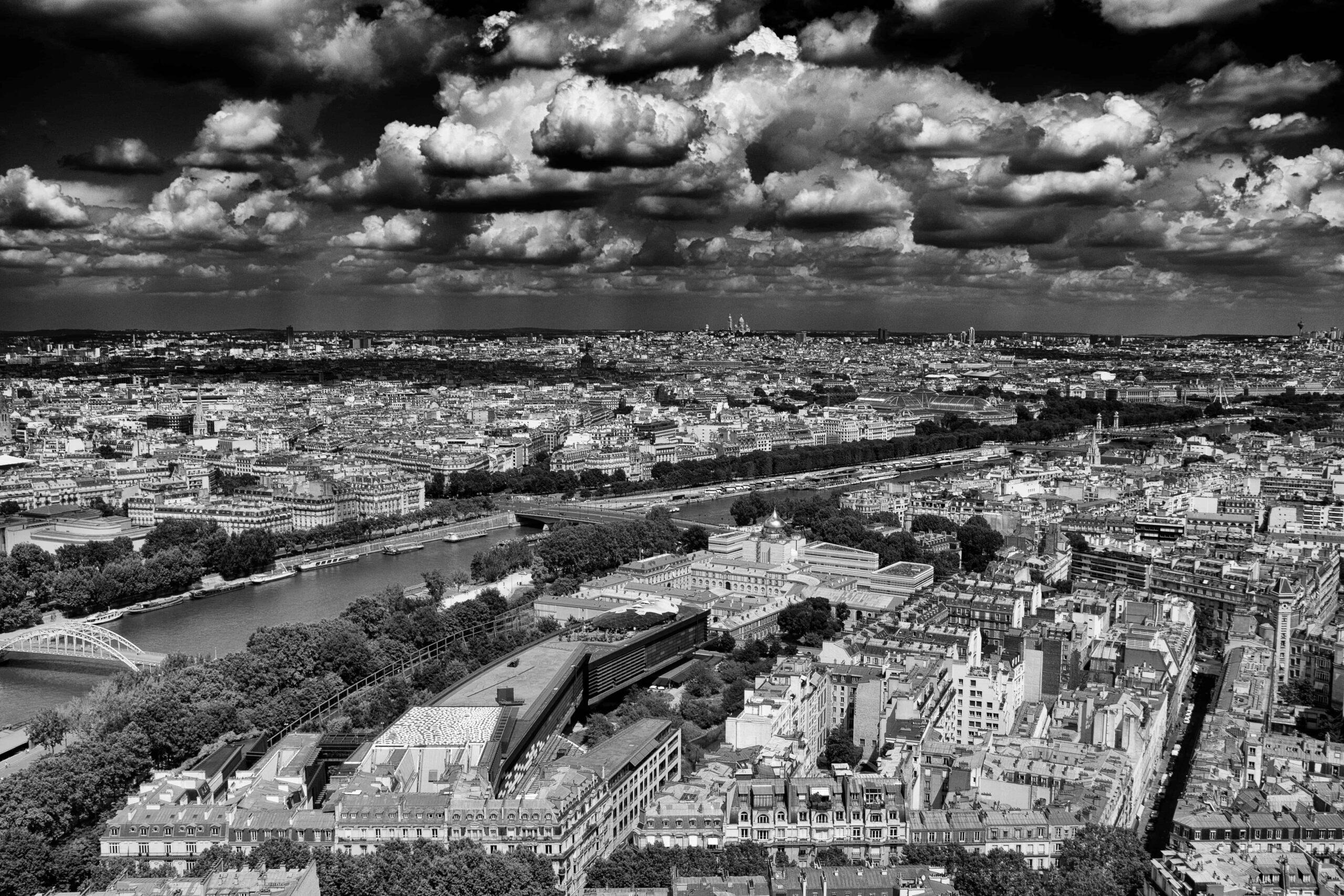 From Eiffel