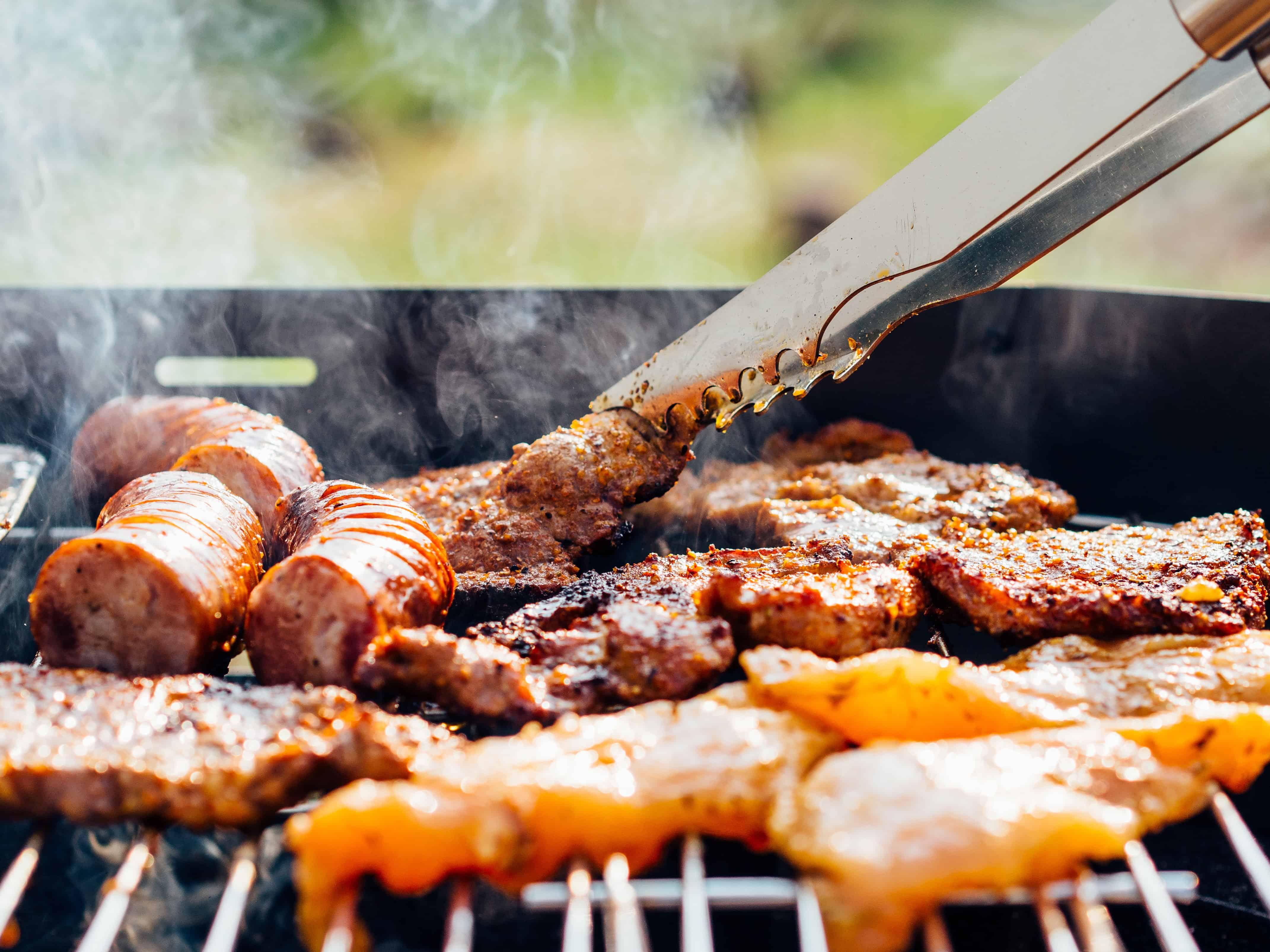 Κρέας ή Σόγια... Τι είναι πιο ηθικό;