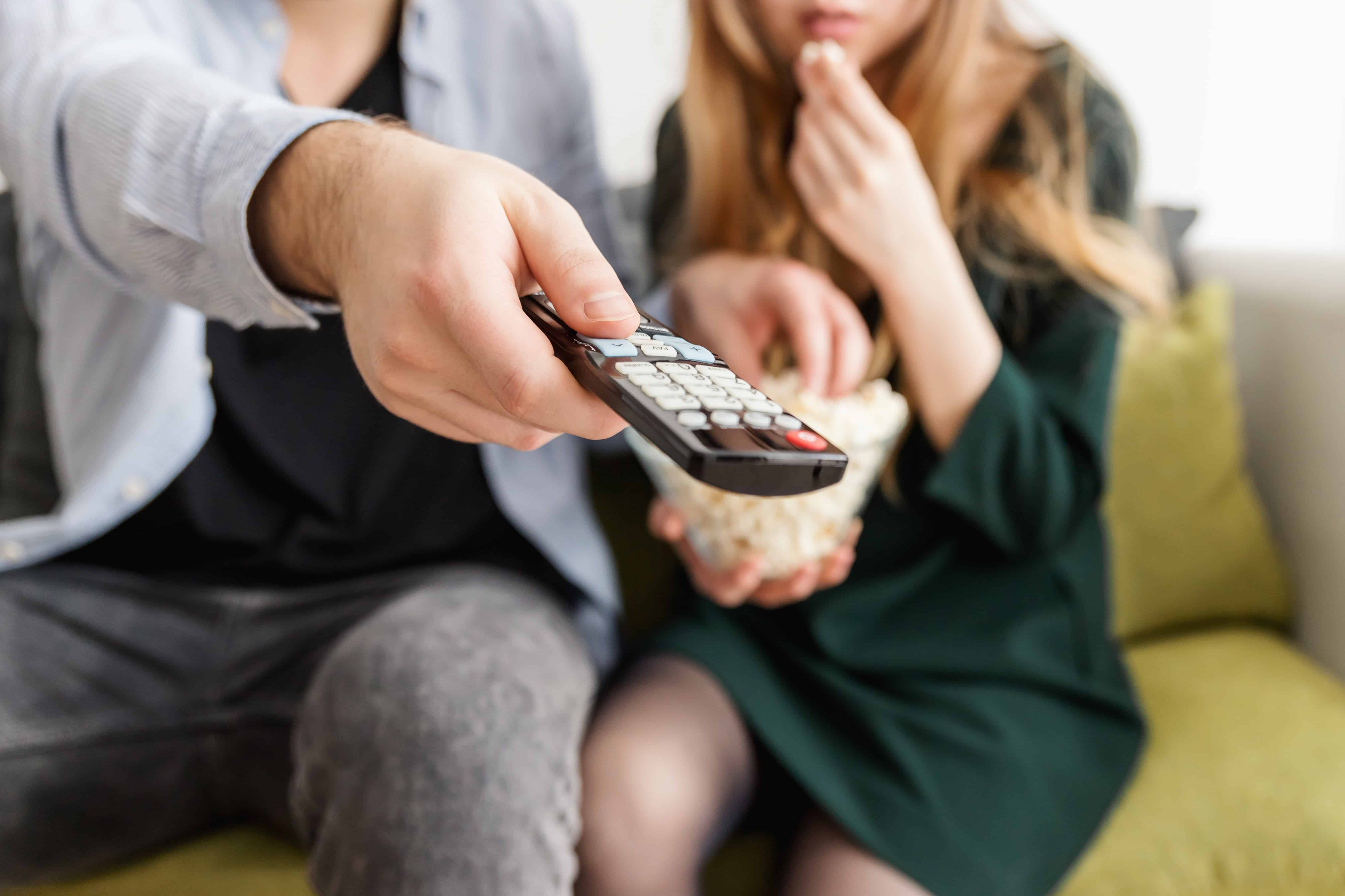 Binge Watching - Τι είναι και πως γίνεται