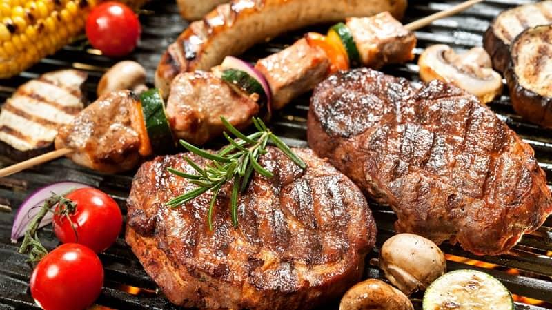 Κατανάλωση κρέατος ανά χώρα
