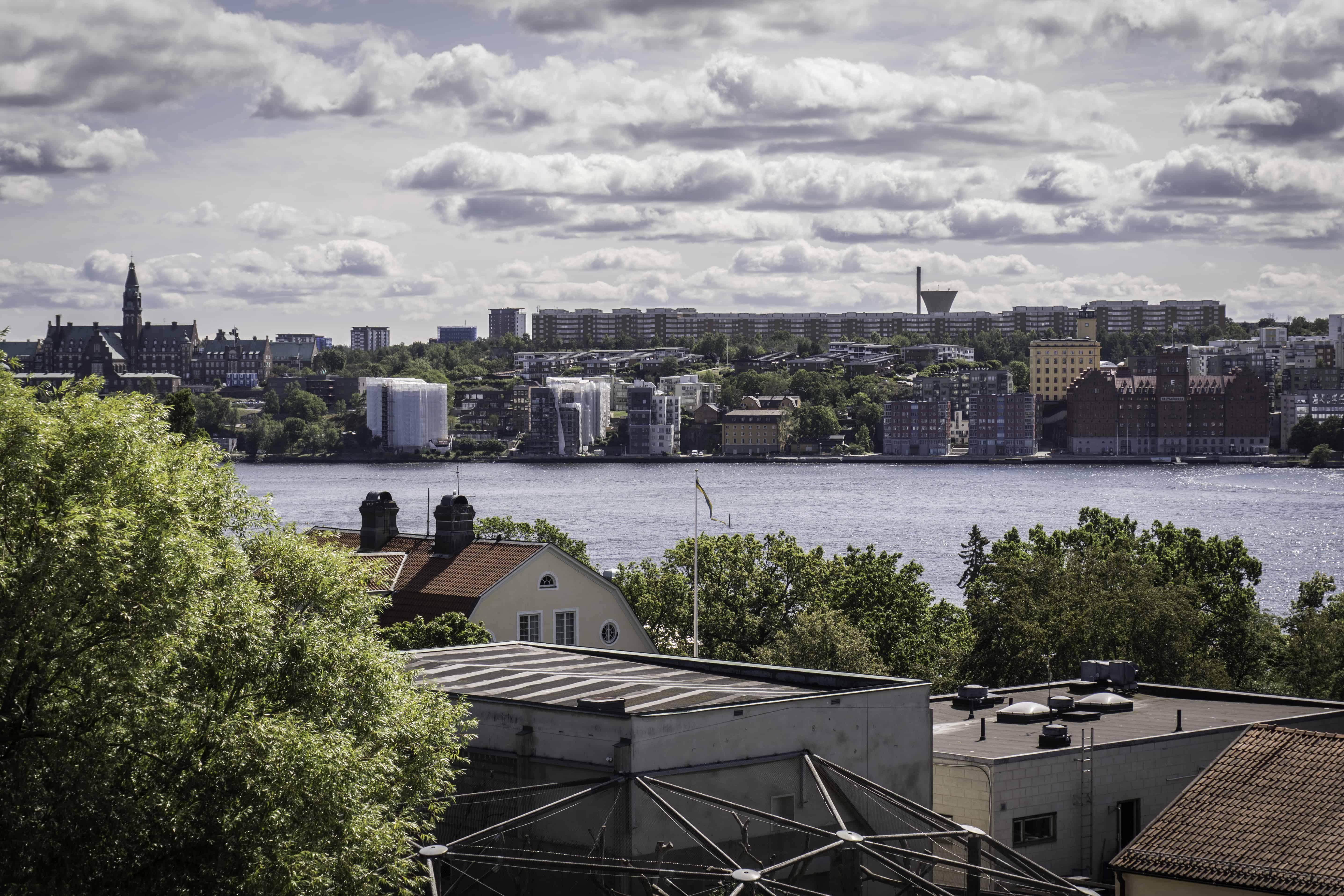 Η Στοκχόλμη είναι πανέμορφη όλες τις εποχές