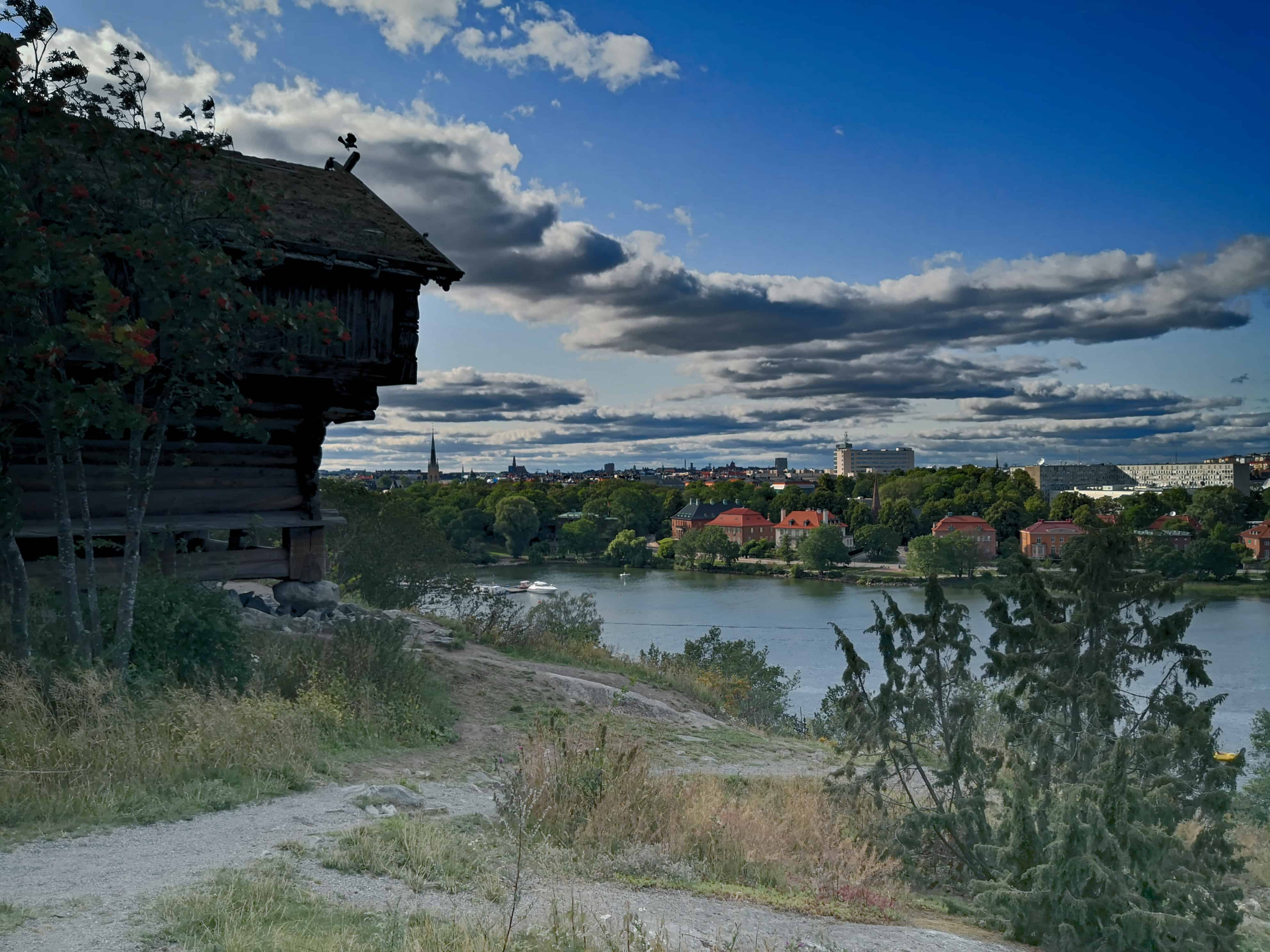 Φωτογραφία από το Skansen στη Στοκχόλμη