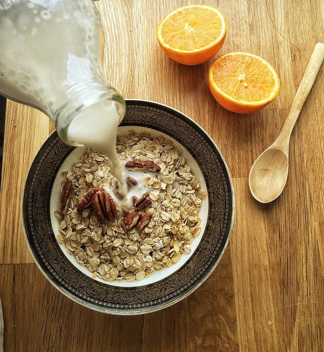 υγιεινά τρόφιμα