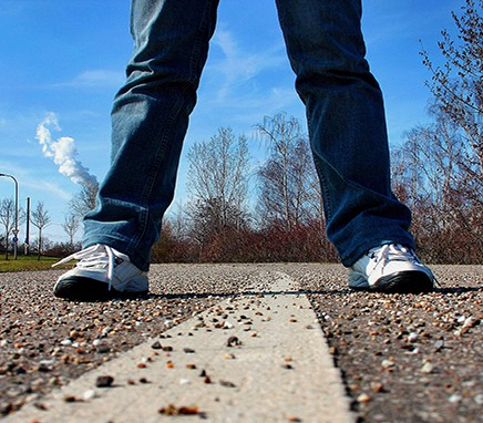 Γρήγορο περπάτημα οφέλη