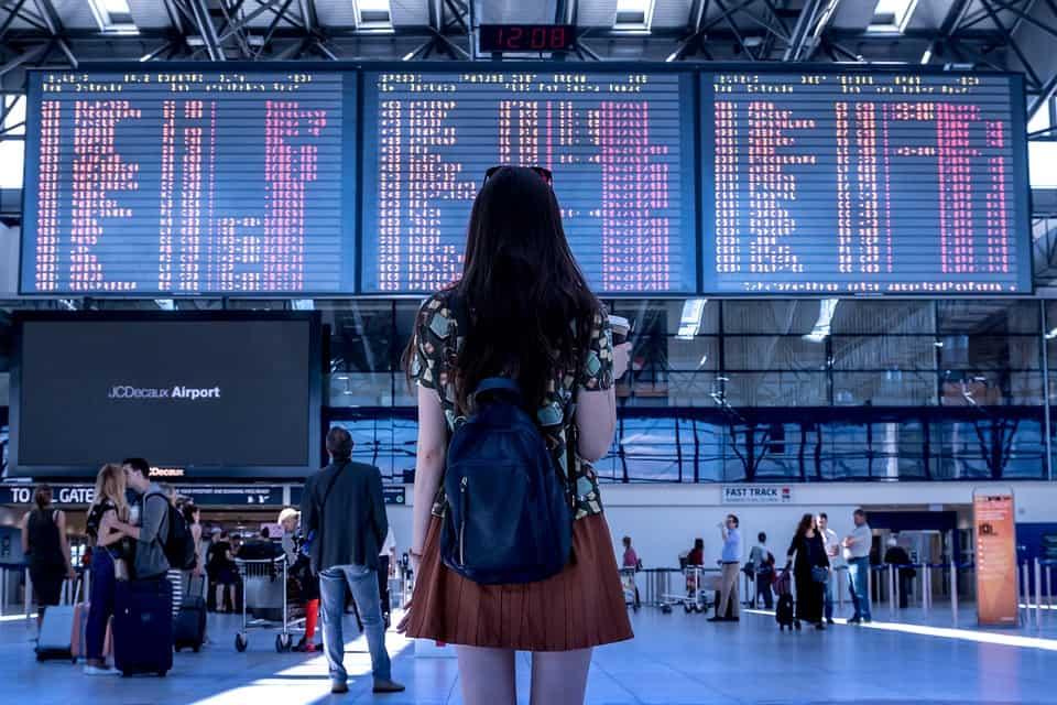 γνωμικά και αποφθέγματα για ταξίδια