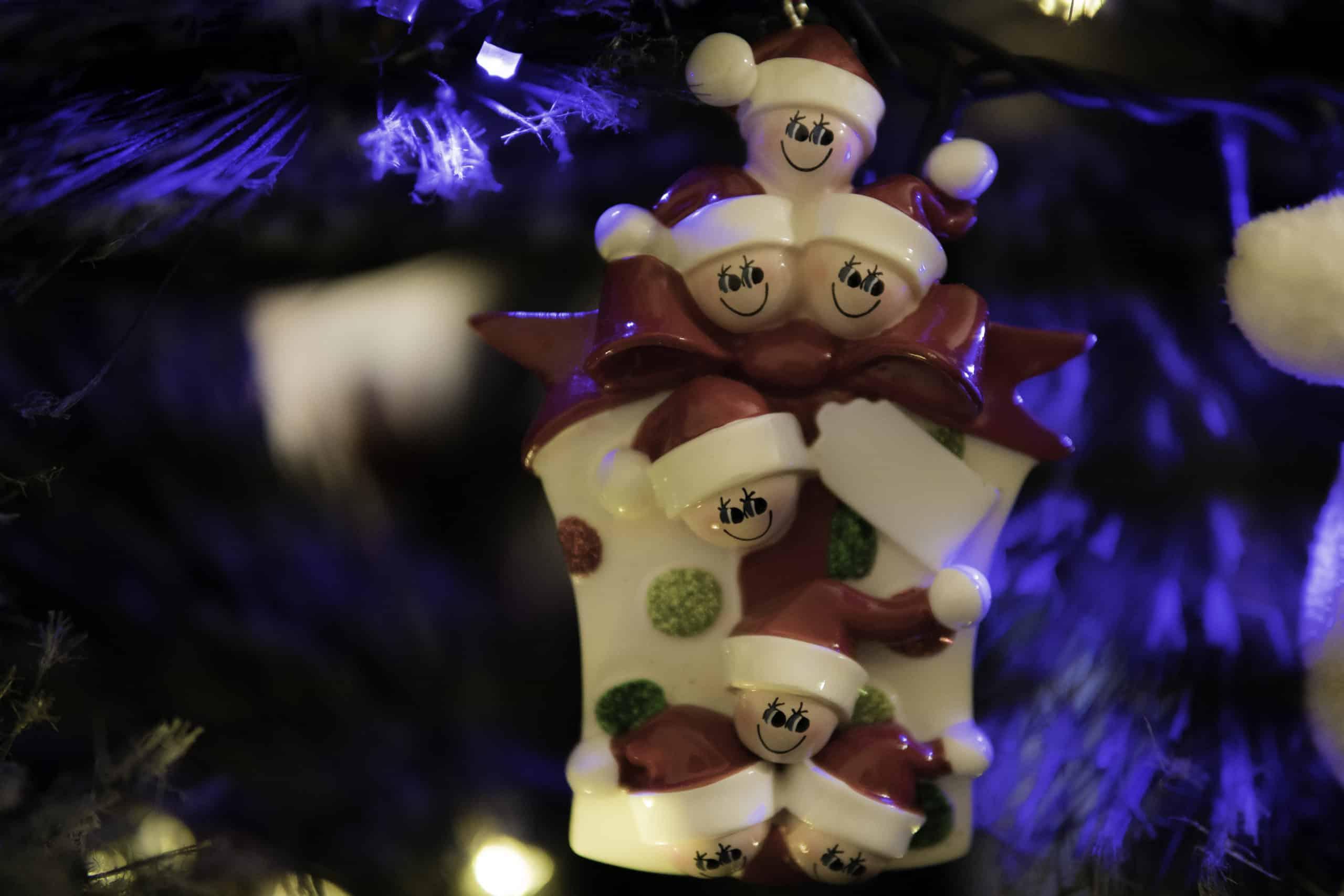 Άγιος Βασίλης και παιδιά
