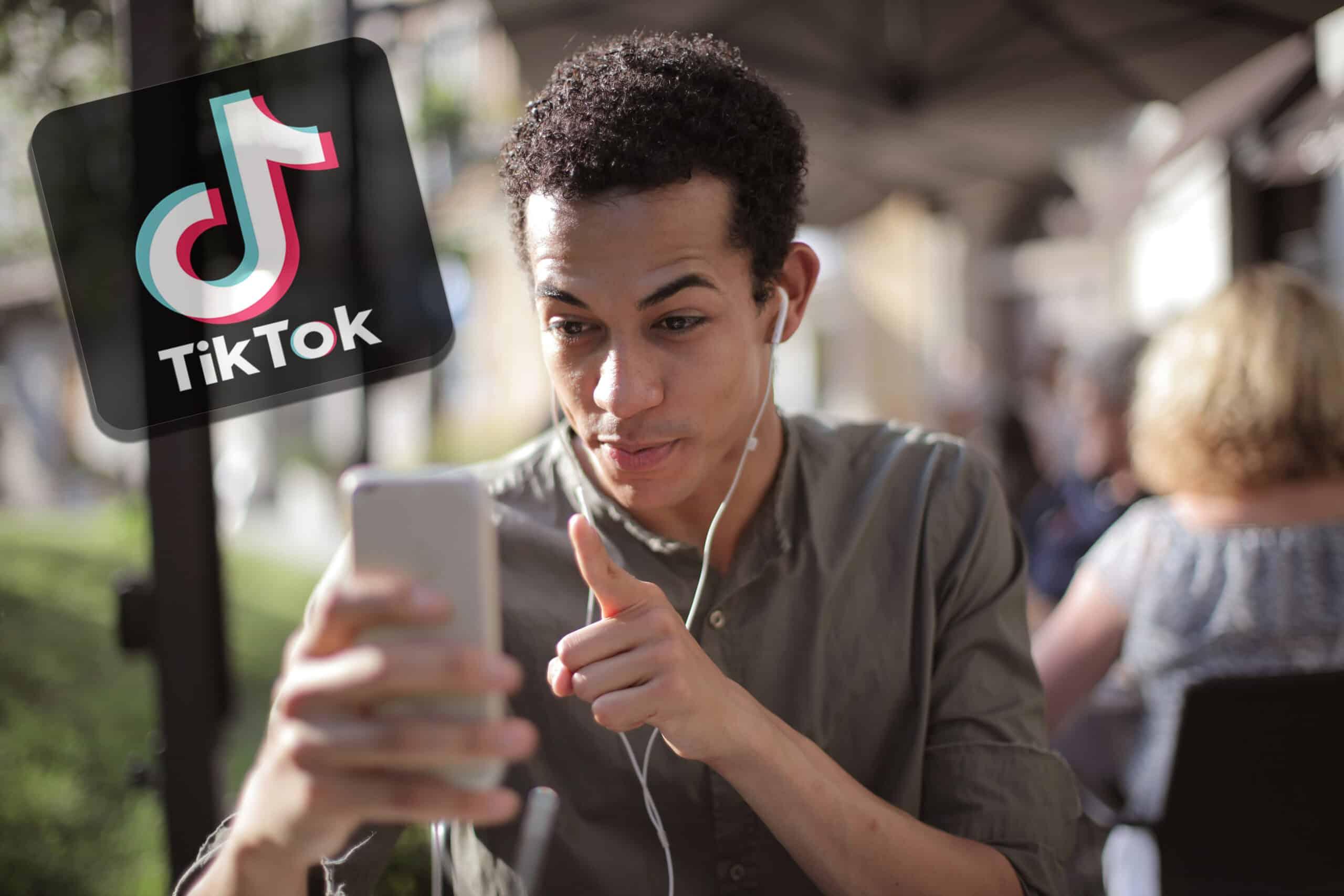Η εφαρμογή Tik Tok κερδίζει συνεχώς έδαφος απέναντι στα πιο δημοφιλή social