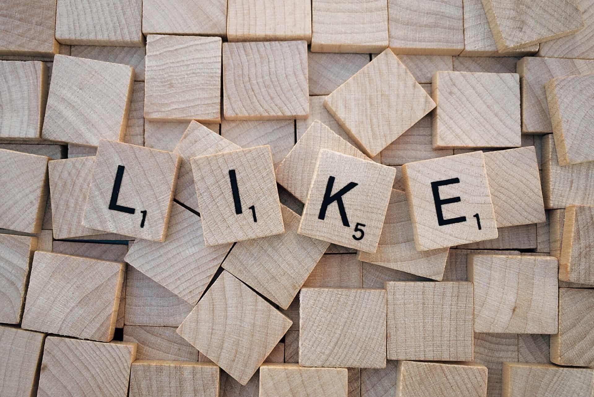 Τα like υπάρχουν και λειτουργούν και στην εφαρμογή Tik Tok