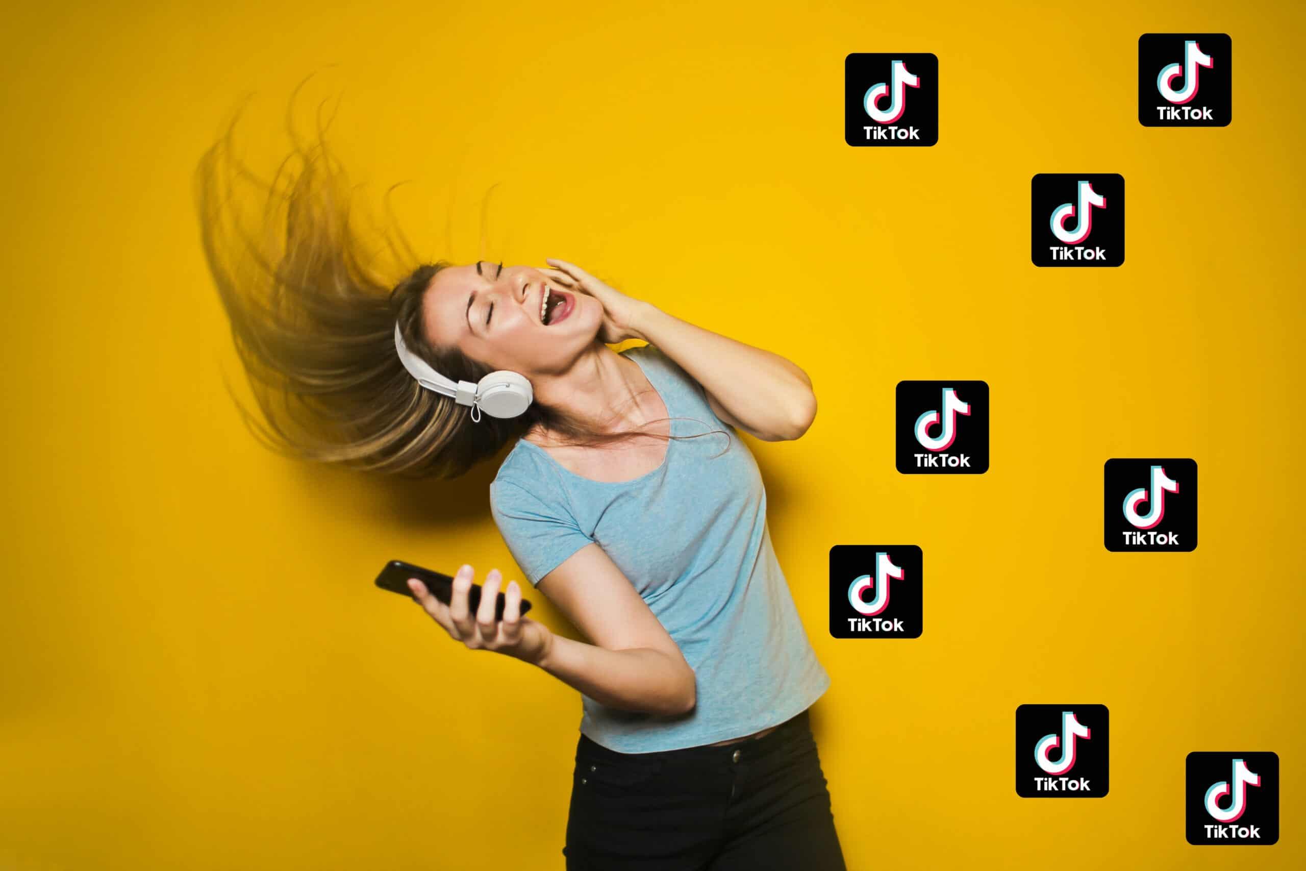 Viral videos με χορούς, τραγούδια και ατάκες στο Τικ Τοκ