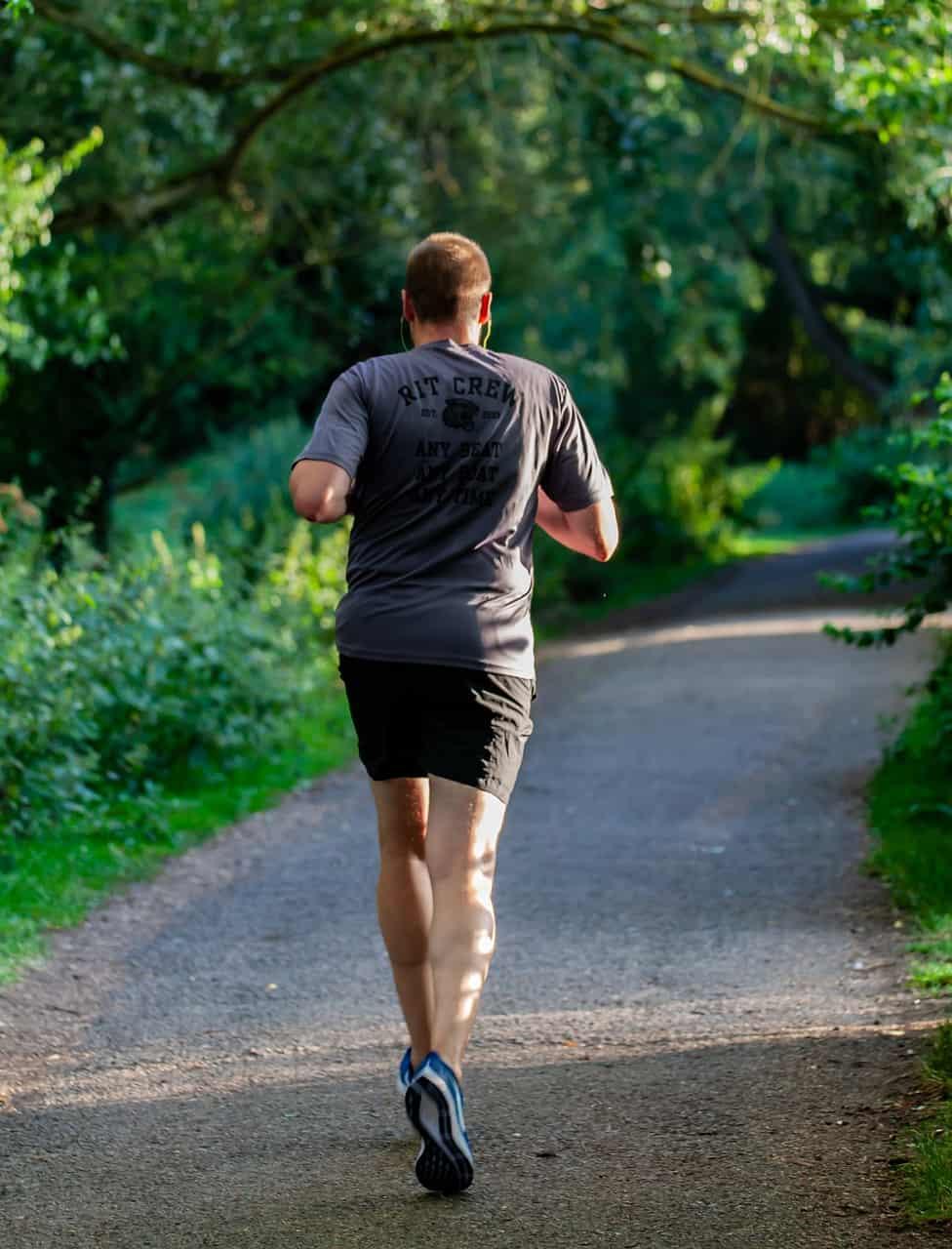 Άσκηση με άδειο στομάχι
