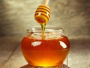 μέλι οφέλη