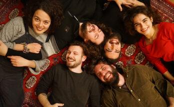 μουσικό συγκρότημα αζάτι