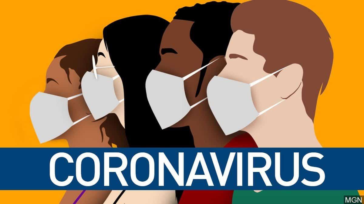 Ο κορωνοϊός δεν κάνει διακρίσεις